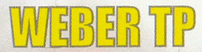 Weber Dany