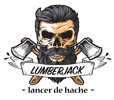 Lumberjack-Metz lancer de hache et de shuriken