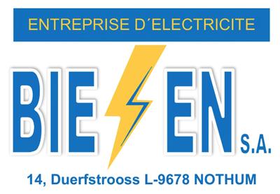 Entreprise d'électricité BIESEN SA
