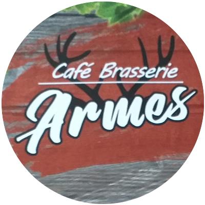 Café Brasserie Armes