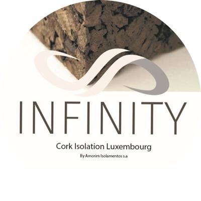 Infinity Cork Isolation Luxembourg