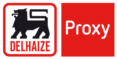 Proxy Delhaize SOHO II