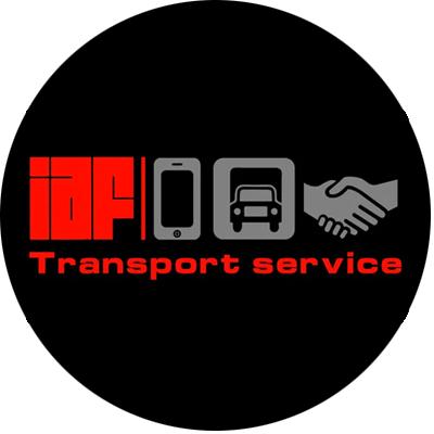 IAF Transport Service
