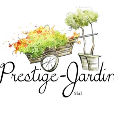 Prestige Jardin Sàrl