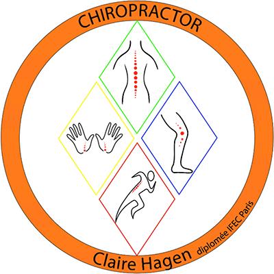 Cabinet de chiropraxie Dudelange Claire Hagen