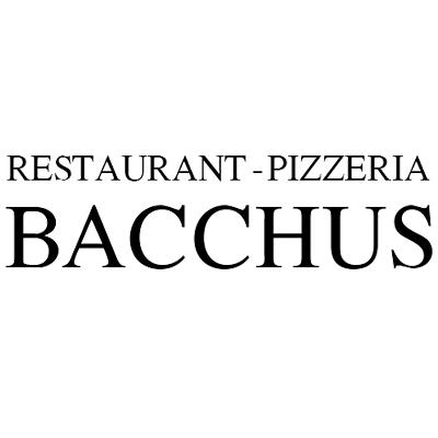 Restaurant-Pizzeria Bacchus SA