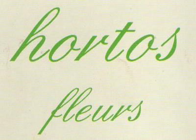 Hortos