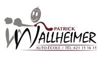 Auto-Ecole Patrick Wallheimer