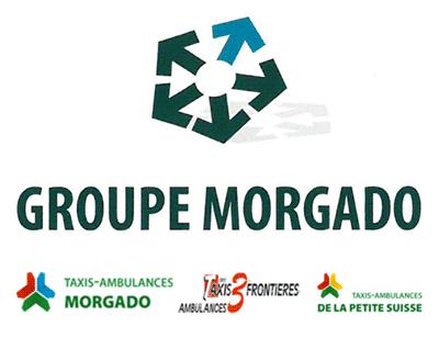 Taxi - Ambulances Morgado
