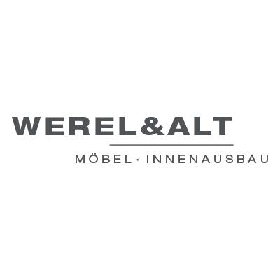 Werel & Alt Möbel - Innenausbau
