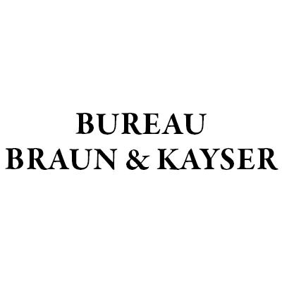 Bureau Jean Kayser