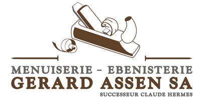 Manuiserie-Ebénisterie Gérard Assen