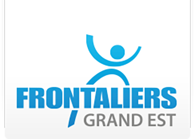 Frontaliers Grand Est