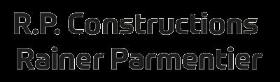 RP Construction - Rainer Parmentier