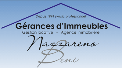 Gérances d'Immeubles Nazzareno Beni
