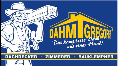 Dahm Gregor & fils