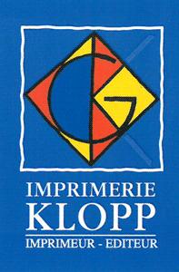 Imprimerie Gérard Klopp Sàrl