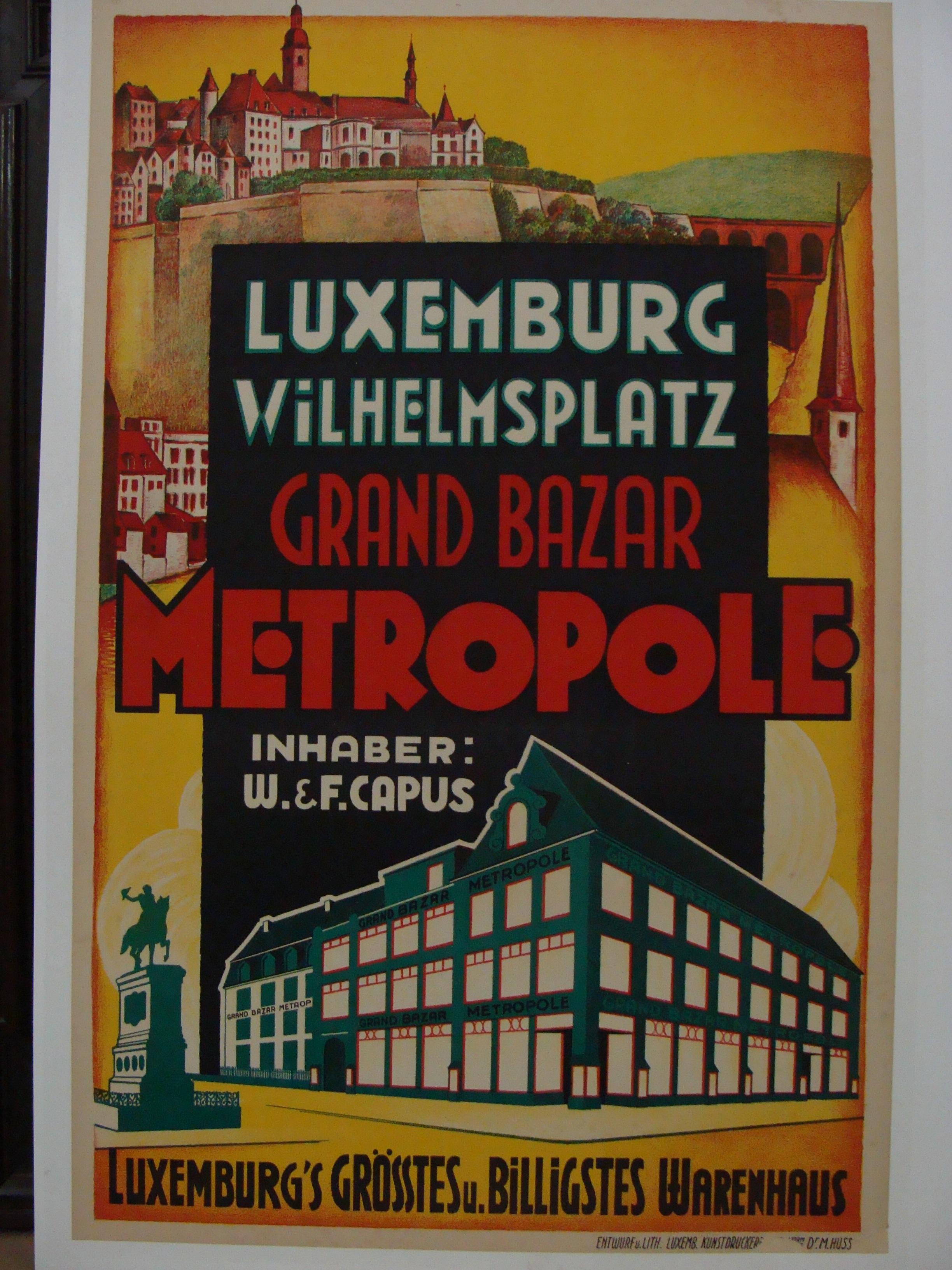 bazar metropol