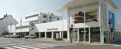 Photo of Garage BMW - Arnold Kontz