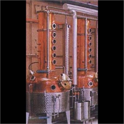 Difrulux - Distillerie Luxembourg