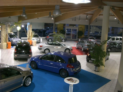Photo de Garage Renault Diekirch