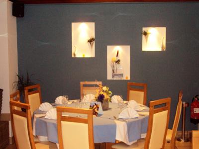 Restaurant Lusitânia