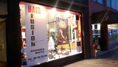 Hair Fusion Sàrl