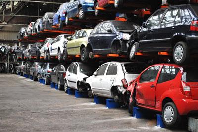 Sdra 57 florange accessoire automobile recycleur for Florange 57