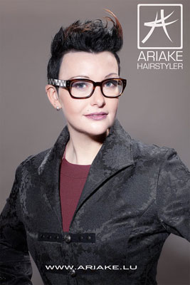 Photo of Ariaké
