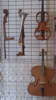 Photo of Faber Violins Sàrl - Michel Faber Luthier