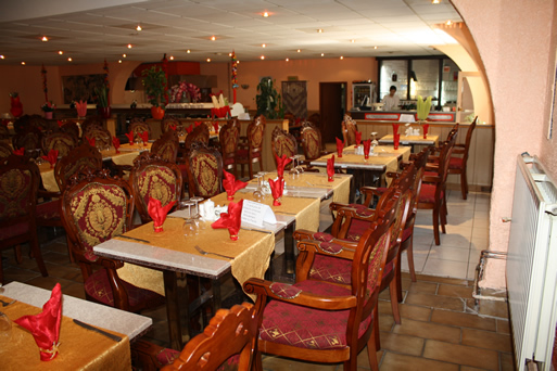 Photo de Restaurant Chinois Vallée du Panda