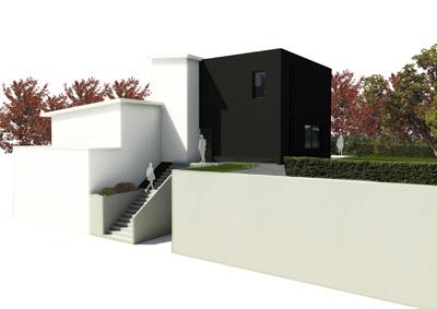 Archimel luxembourg architecte architecte d 39 int rieur for Architecte interieur luxembourg