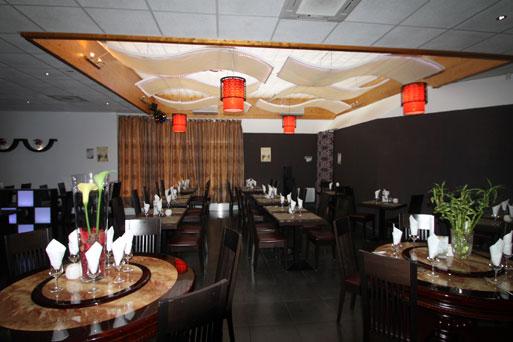 Restaurant Au Temps du Wok