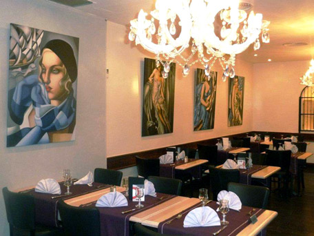 Photo of Restaurant-Pizzeria Meneghino