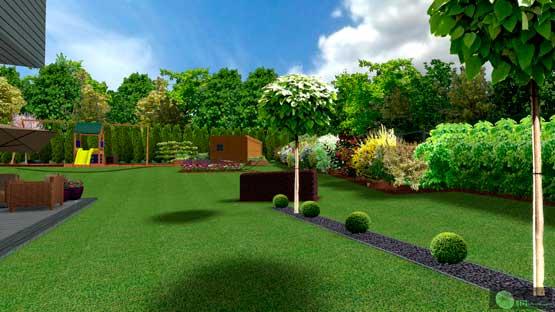 Sm concept paysage leudelange am nagement ext rieur for Jardinier paysagiste luxembourg