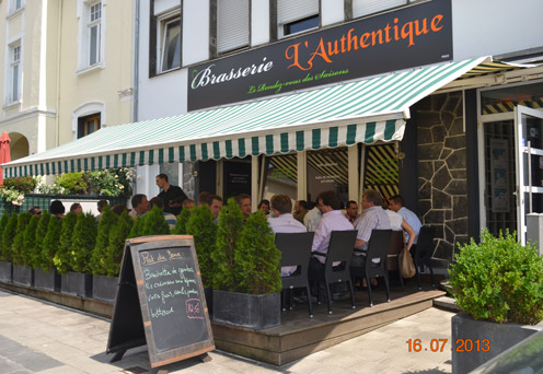Photo of Brasserie l'Authentique
