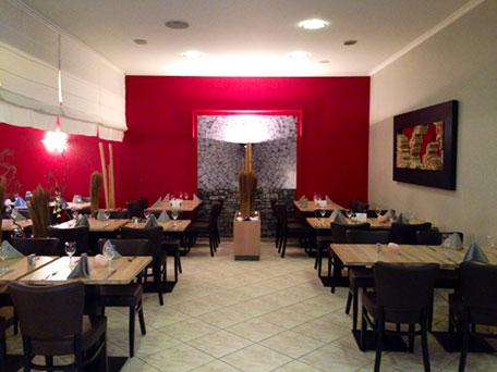 Photo of Restaurant Trulli (I)