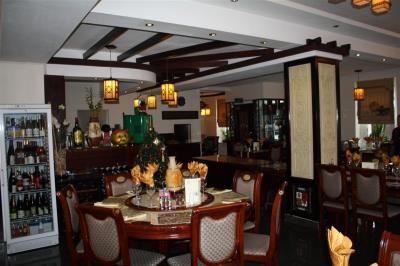 Restaurant Maison des Gourmets