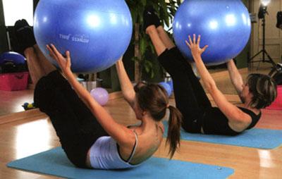 Pilates Center