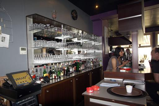 Restaurant  Café de la Place - Brasserie Paula