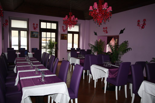 Photo de Restaurant Al Bahia