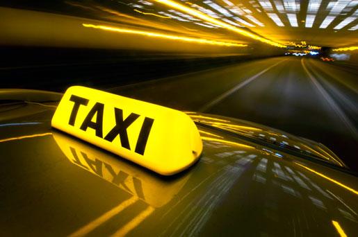 Taxi Choc
