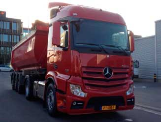 MMS Transports