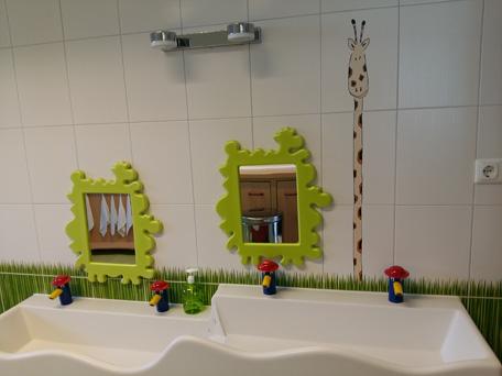 Crèche et Foyer de jour Wichtelwelt