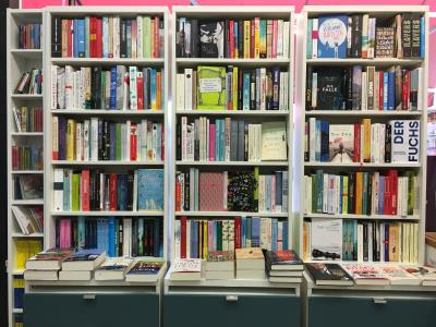 Photo of Librairie Zimmer