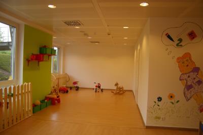 cr che biob b munsbach nurseries and day center. Black Bedroom Furniture Sets. Home Design Ideas
