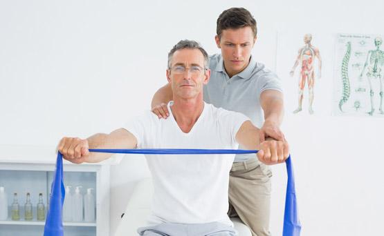 Cabinet de Kinésithérapie et Ostéopathie à MERL