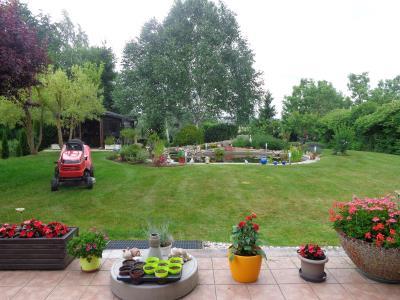 Jardinier paysagiste alves am nagement de jardin jardin for Jardinier paysagiste