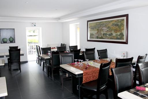 Restaurant Belle City