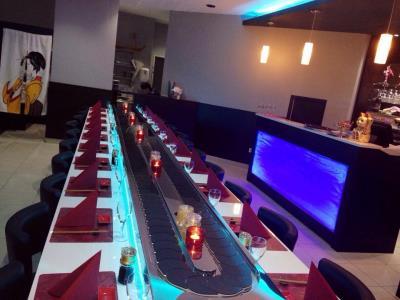 Sushi Bateau